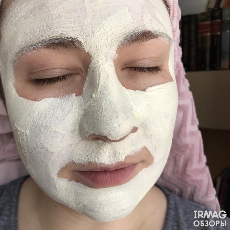 Обзор маски Missha Rotorua Spa Mud Pack Cleanser