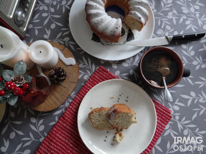 Про Таёжный кофе «Северный» Кедролюб