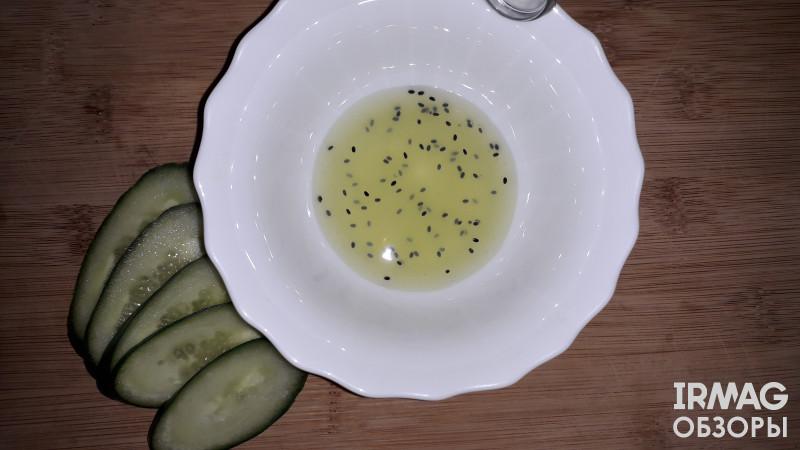 Гель для душа Planeta Organica Skin Super Food Расслабляющий (250 мл)