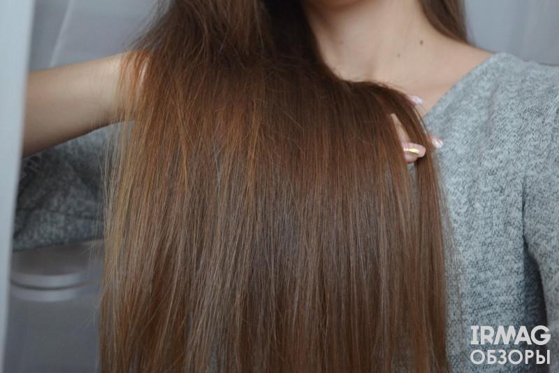 Маска для волос Cosnature Восстанавливающая Авокадо и Миндаль (100 мл)