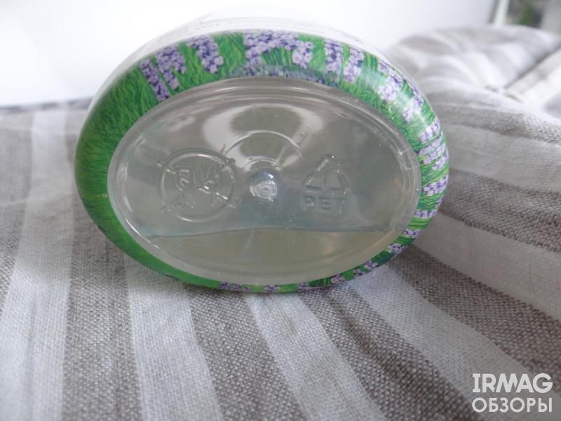 Обзор средства для мытья посуды и фруктов Bio Mio Лаванда