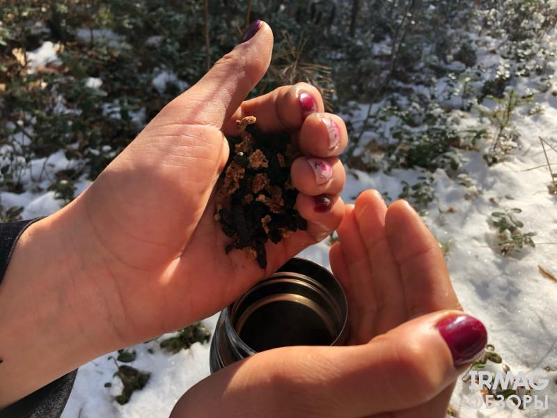 иван чай сибирский знахарь термос