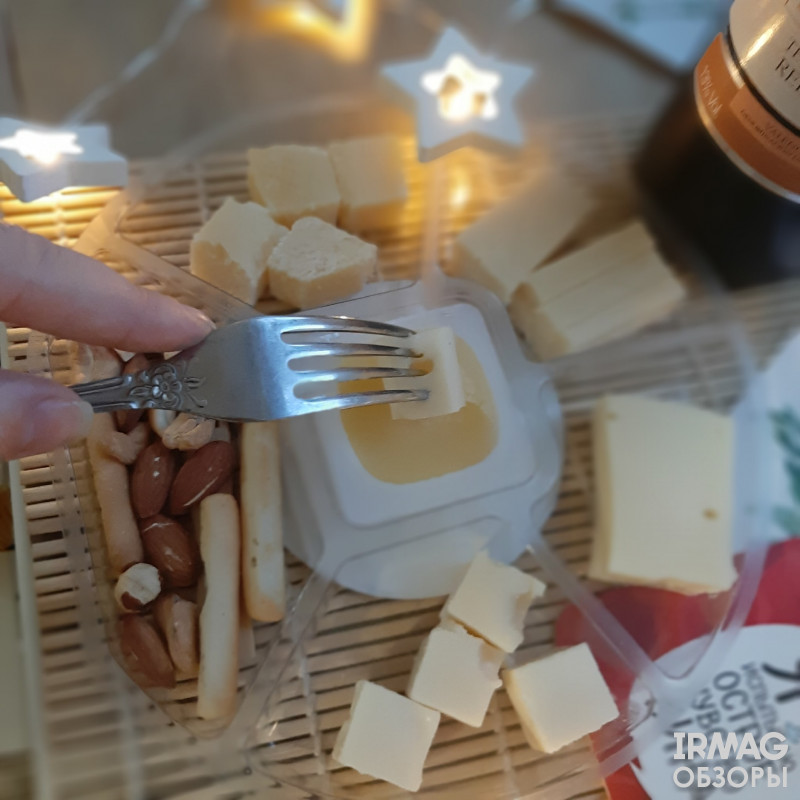 Хлебцы Щедрые Ржано-пшеничные особые С семенами кунжута (200 г)