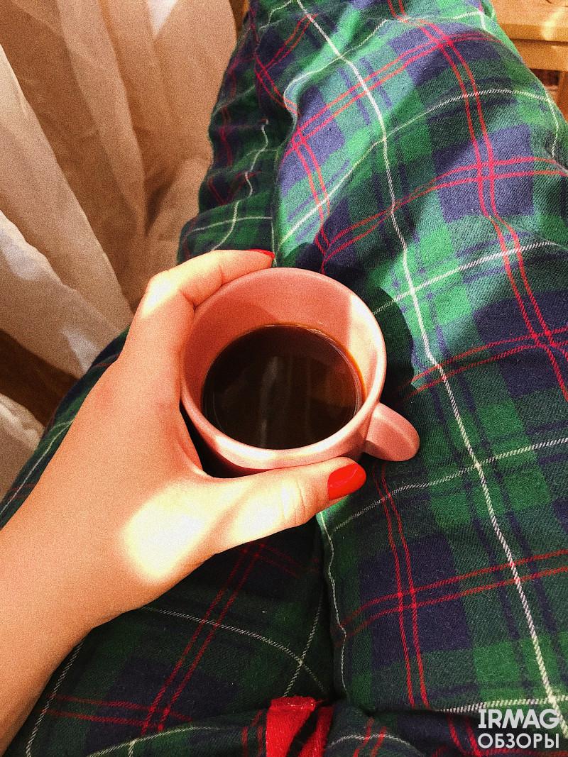 Кофейный ритуал