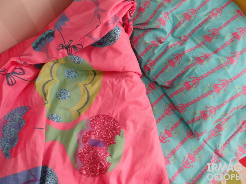 Про комплект детского постельного белья Trolls-2 Звезда сцены от ОТК