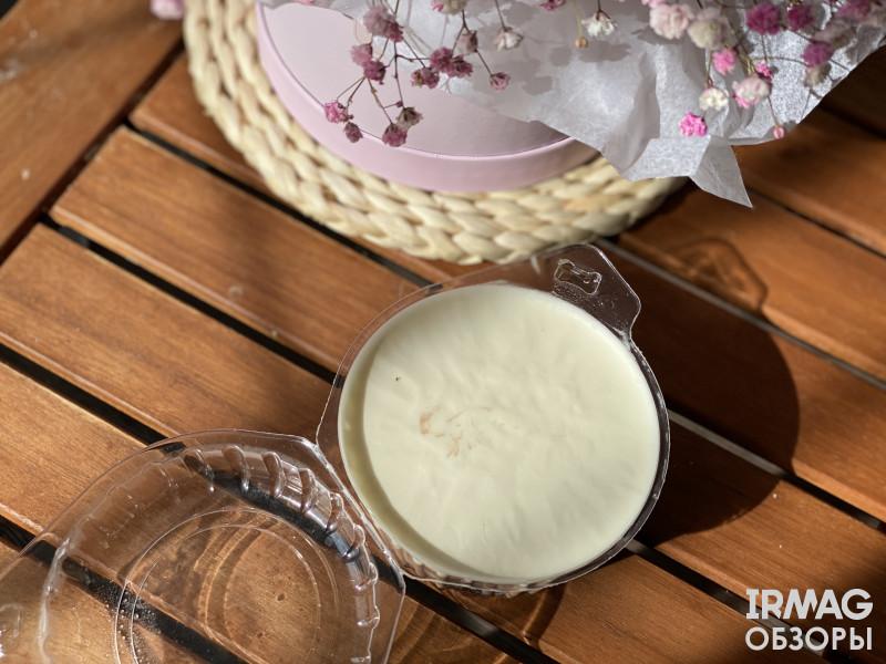 Мусс десертный Марлин Три шоколада (150 г)