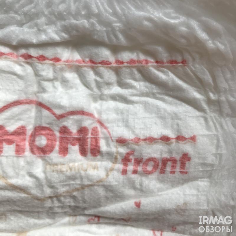 Обзор трусиков Momi Premium