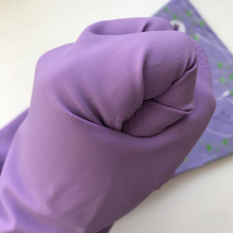 Обзор перчаток с манжетой Meine Liebe