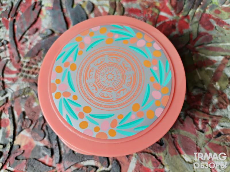 Пилинг-диски для лица Natura Siberica Oblepikha C-Berrica Очищающие обновляющие (20 шт.)