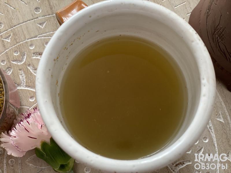 Чай дикий Тайга рядом Пажитниковый (50 г)