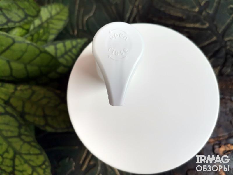 Крем-маска для волос Luxor с чесноком и маслом чиа (1 л)