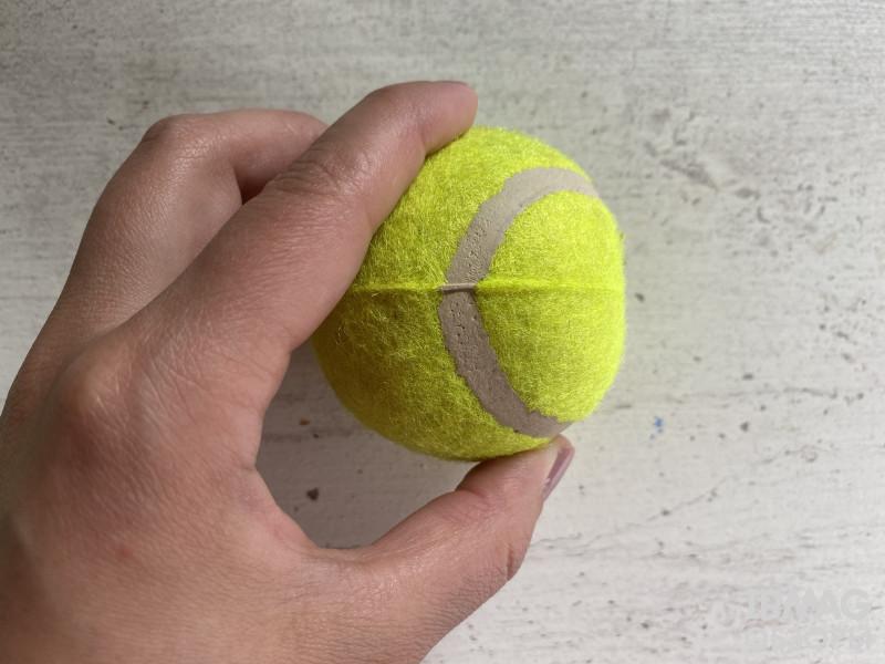 Мяч теннисный Tiger Т6759 (3 шт.)