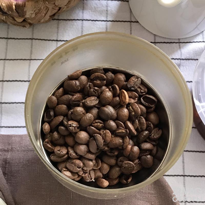 Про кофе, качотту и вяленые помидорки